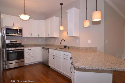 Smithfield Condo/Townhouse For Sale: 10 Fairway Dr 10a #10A