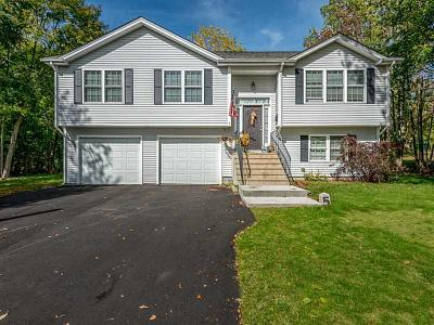 Smithfield Single Family Home For Sale: 5 Meadow Ct