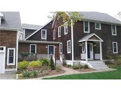 Jamestown Single Family Home For Sale: 43 Summit Av