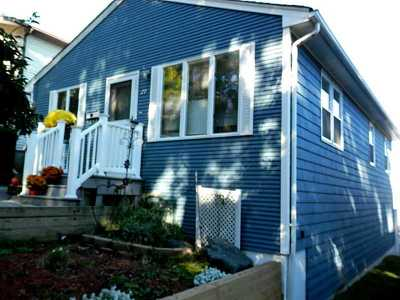 Providence RI Single Family Home Sold: $185,000