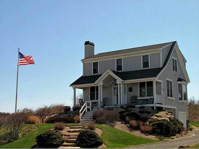 Block Island Single Family Home For Sale: 244 Spring St