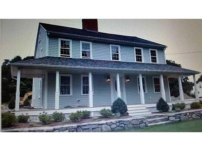 North Kingstown Condo/Townhouse For Sale: 20 Stonecroft Cir A #A