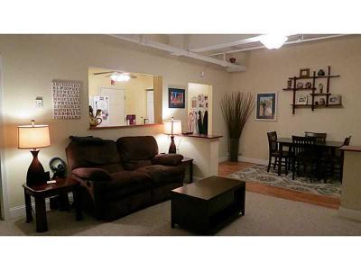 Woonsocket Condo/Townhouse For Sale: 148 Bernon St 8 #8