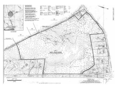 West Greenwich Residential Lots & Land For Sale: 0 Sharpe St