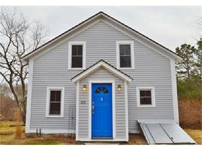 Single Family Home Sold: 451 Church St