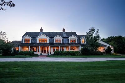 South Kingstown Single Family Home For Sale: 26 East Hill Wy
