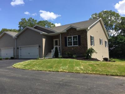 Cranston Condo/Townhouse For Sale: 6 Garden Vista Dr, Unit#n/A