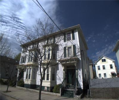 Providence Commercial For Sale: 41 - 43 Harrison St