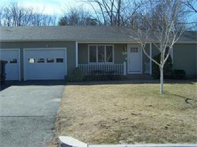 Woonsocket RI Single Family Home Sold: $220,000