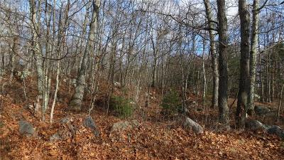 Residential Lots & Land For Sale: 186 Pine Hill Rd