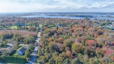 Narragansett Single Family Home For Sale: 51 Sunset Blvd