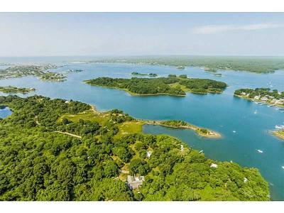 Narragansett Residential Lots & Land For Sale: 125 Kenyon Farm Rd