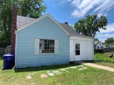 East Providence Single Family Home Act Und Contract: 95 Turner Av