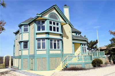 South Kingstown Single Family Home For Sale: 820 Charlestown Beach Rd