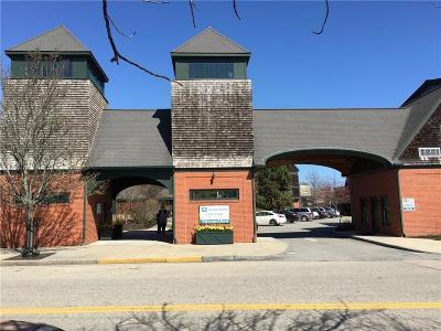 Bristol County, Kent County, Newport County, Providence County, Washington County Condo/Townhouse For Sale: 5 Washington St, Unit#flex #FLEX