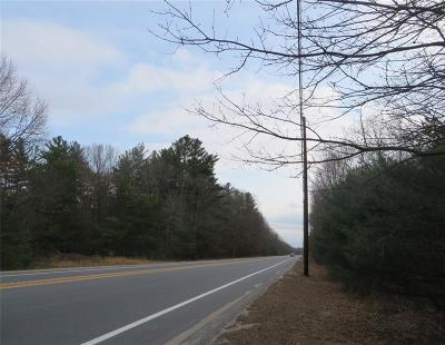 Residential Lots & Land For Sale: 0 Bronco Hwy