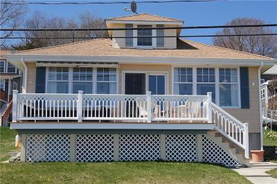 Single Family Home Sold: 388 Narragansett Av