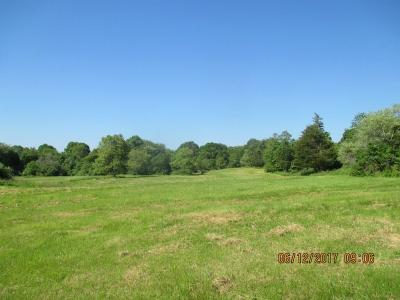 South Kingstown Residential Lots & Land For Sale: 0 Camp Fuller Rd