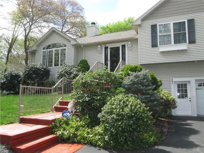 Lincoln Single Family Home For Sale: 221 Twin River Rd