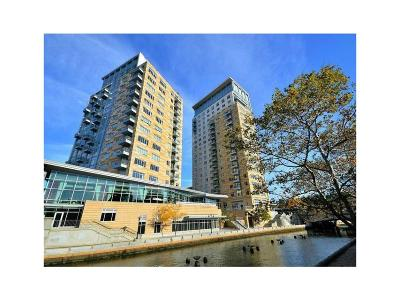 Providence Condo/Townhouse For Sale: 100 Exchange St, Unit#1702 #1702