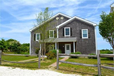 Block Island Condo/Townhouse For Sale: 1801 High St