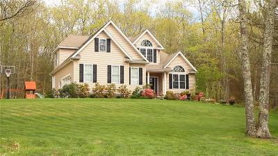 Hopkinton Single Family Home For Sale: 17 Shady Grove Rd