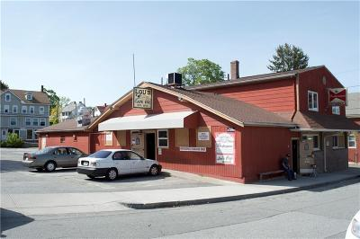 Lincoln Commercial For Sale: 47 Summer St