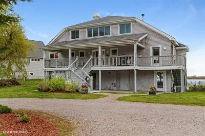 Charlestown Single Family Home For Sale: 30 Arches Rd