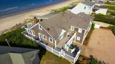 Narragansett Single Family Home For Sale: 108 Sand Hill Cove Rd