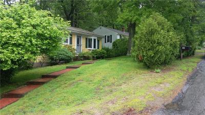 Smithfield Single Family Home For Sale: 16 Whipple Rd