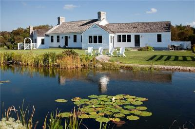 South Kingstown Single Family Home For Sale