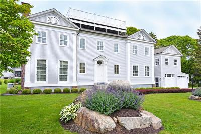 Charlestown Single Family Home For Sale: 8 Cedar Knoll Dr