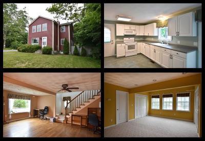 Smithfield Single Family Home For Sale: 14 Hillside St