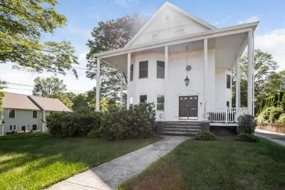 Lincoln Condo/Townhouse For Sale: 96 Old Main St