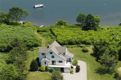 Charlestown Single Family Home For Sale: 128 Clearview Rd