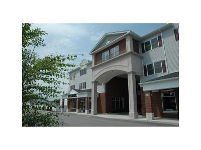 Westerly Condo/Townhouse For Sale: 114 Granite St, Unit#306 #306