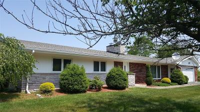 Lincoln Single Family Home For Sale: 285 School St