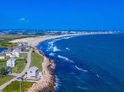 South Kingstown Single Family Home For Sale: 149 Ocean Av