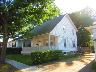 Single Family Home Sold: 136 Canton St