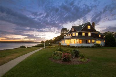 Warwick Single Family Home For Sale: 203 Promenade Av