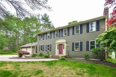 Exeter Single Family Home Act Und Contract: 119 Locust Valley Rd
