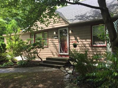 Cranston Single Family Home For Sale: 45 Greenfield St