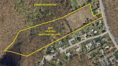 Johnston Residential Lots & Land For Sale: 0 Atwood Av
