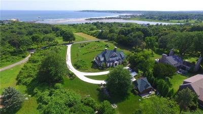 Narragansett Single Family Home For Sale: 72 Cormorant Rd