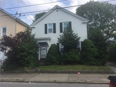 Multi Family Home Act Und Contract: 50 Capital St