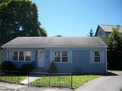 Lincoln Single Family Home Act Und Contract: 10 Mowry St