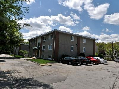 Bristol County, Kent County, Newport County, Providence County, Washington County Condo/Townhouse For Sale: 56 River St, Unit#23 #23