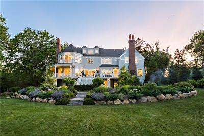 Barrington Single Family Home For Sale: 54 South Meadow Lane