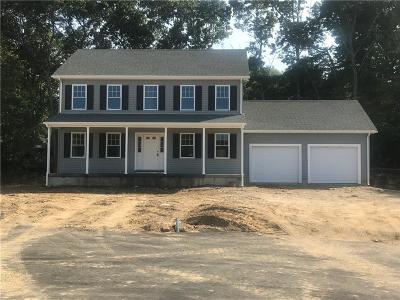 Johnston Single Family Home For Sale: 0 - Lot 1 Boulder Dr