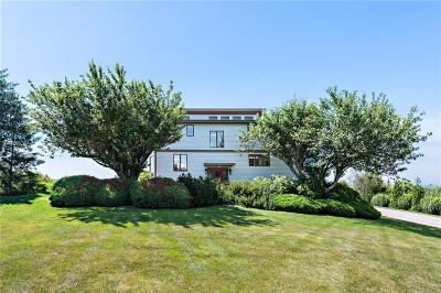 Charlestown Single Family Home For Sale: 20 Cove Dr